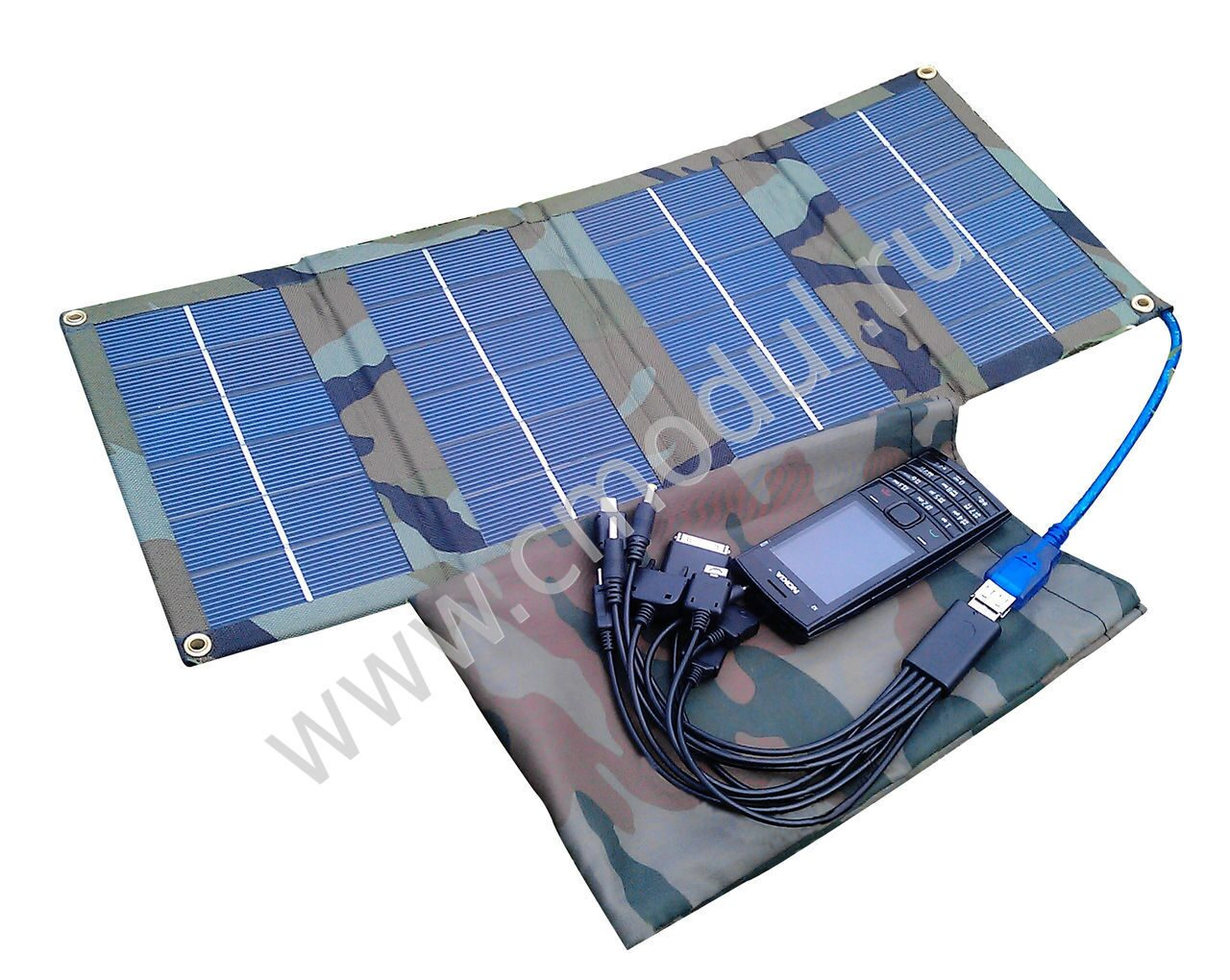 Холодильник на солнечных батареях своими руками